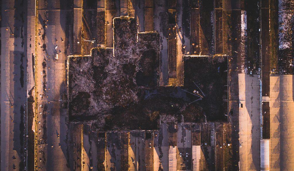 Alytaus gaisras