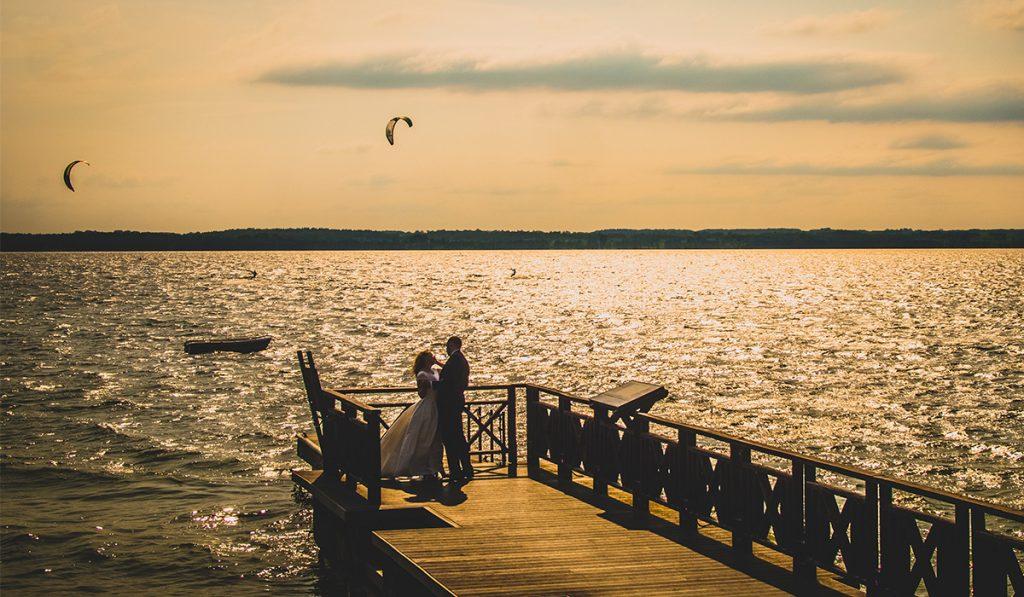 dusia vestuvės
